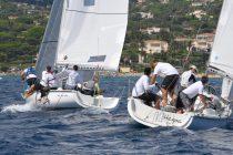 Trio suisse sur le podium européen à Port Grimaud