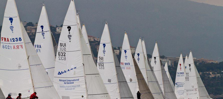 Championnat Suisse de Surprise ce week-end au Yacht Club de Genève