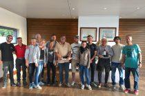Vade Retro remporte la 6ème épreuve de la Top Voiles Cup à la Société Nautique de Genève